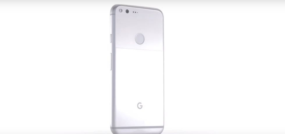 Where to buy Google Pixel XL in india and delivery date