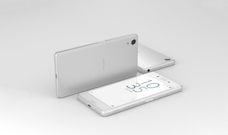 Download & Install Xperia X devices 39.2.A.0.327 Android 7.0 Nougat update