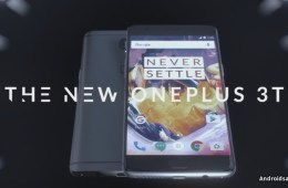 Oneplus 3t stock wallpaper and specification