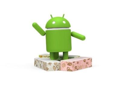 Download Android 7.1.1 Nougat Nexus & Google Pixel XL December security update