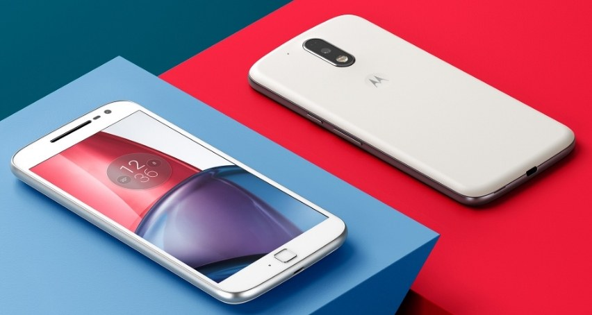 Download & Install Moto G4 Plus Android 7.0 Nougat NPJ25-93.11 OTA Update