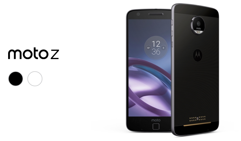 download Official Moto Z and Z Force Android 7.0 Nougat & marshmallow OTA factory images