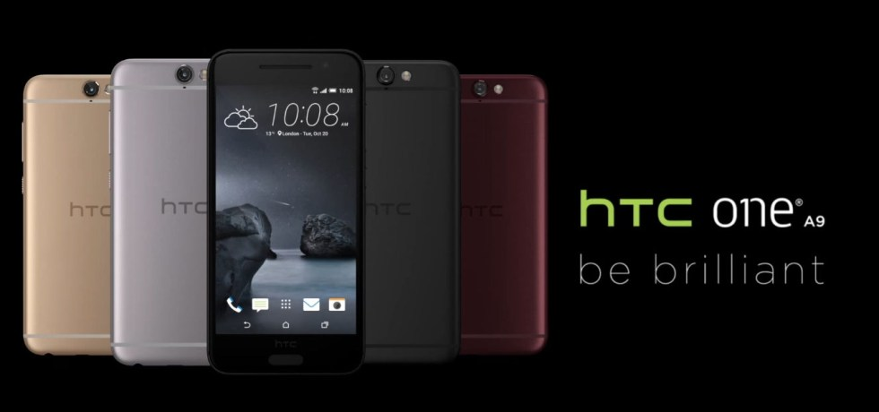 Download HTC One A9 Android 7.0 Nougat OTA & RUU Tonight