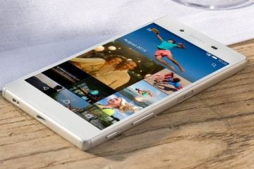 Download Sony Xperia Z5 and Z3 Plus series Android 7.0 Nougat 32.3.A.0.372 firmware