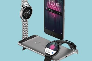 Android Wear 2.0 OTA capture guide - How to capture Android Wear 2.0 OTA download links