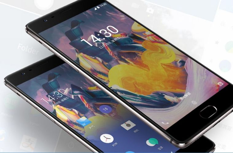 Download and Install Hydrogen OS 3.0 for OnePlus 3 and OnePlus 3T