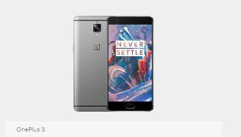 Download OnePlus 3 stock apps from Open Beta 12 Android 7 1
