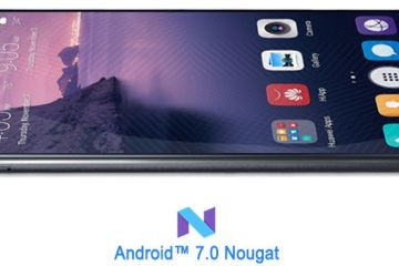 How to download the Honor 8 Nougat EMUI 5 full upgrade package and install it