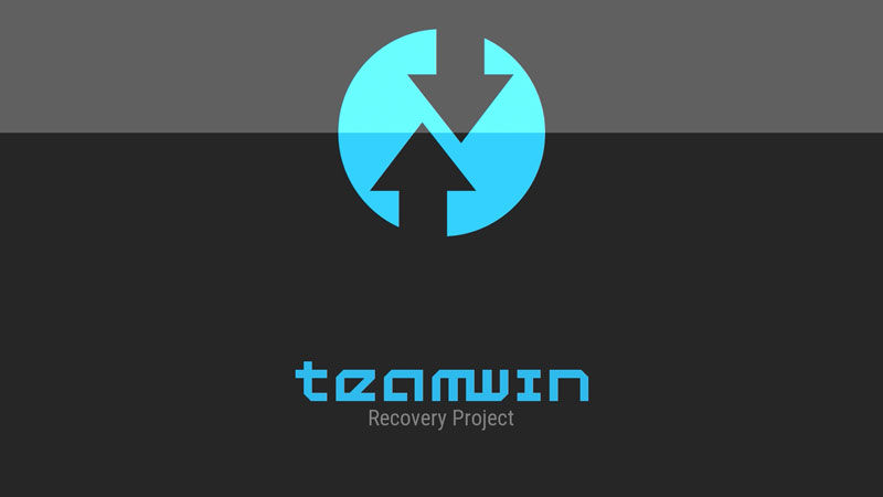 Download latest teamwin recovery project twrp v3.1.0