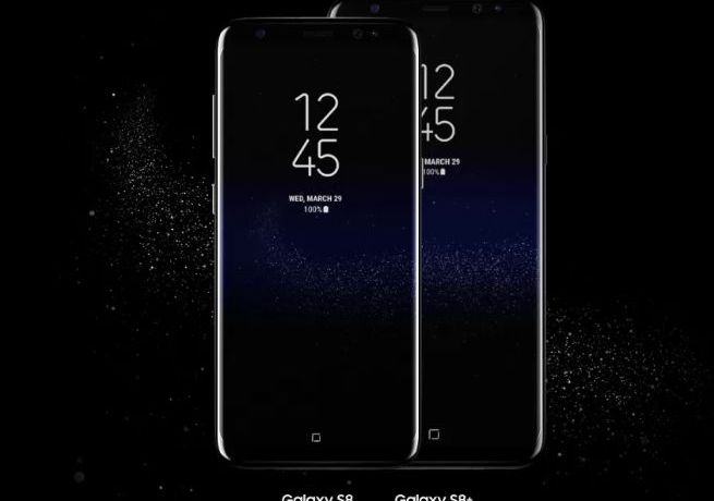Official Samsung Galaxy S8+ Launcher for all stock TouchWiz phones [APK Download]