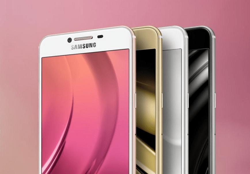 Samsung Galaxy C5 Pro_androidsage