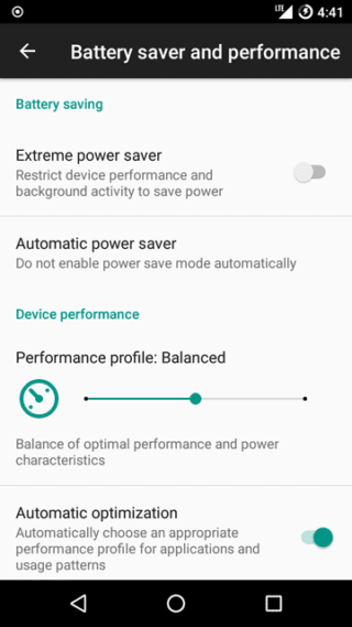 Download Lineage OS 14.1 based on Android 7.1.2 for Huawei P8 Lite