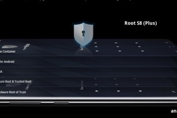How to root Samsung Galaxy S8 and S8 Plus on latest firmware update G950F/FD/X/N and G955F/FD/X/N