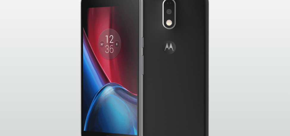 Install March 1 security patch with NPJS.93-14-4 for Moto G4 and G4 Plus