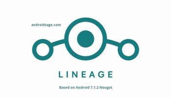 7 1 2] Unofficial Lineage OS 14 1 with 3 4 0 Kernel now available