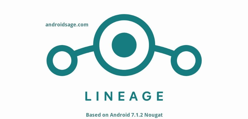 Lineage OS build based on Android 7.1.2 Nougat for Oneplus 2 download now