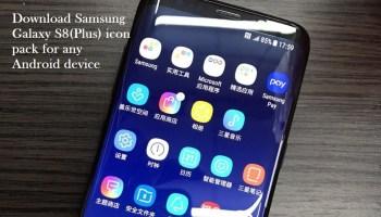 Download the Stock Weather App & Clock Widget from Samsung