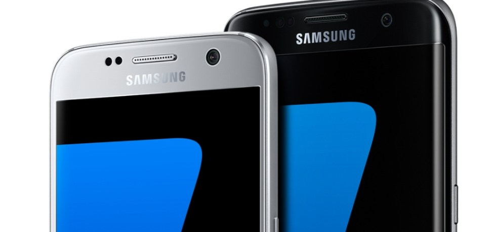 Unlocked Samsung Galaxy S7 and S7 edge Android 7.0 Nougat firmware update SM-G930U-SM-G935U