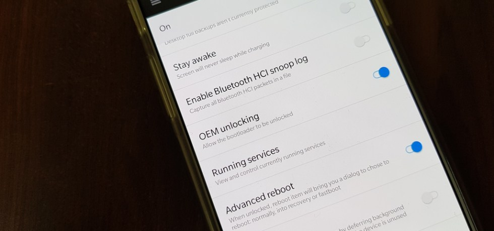 What is OEM and How to Enable OEM Unlocking on any Android device [unlock bootloader]