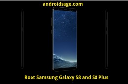 How to root Samsung Galaxy S8 and S8+ Snapdragon processor (Unlocked variant)