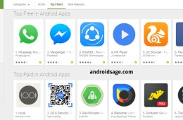 How to promote your Android app for free- get to Top Charts - Android Apps on Google Play