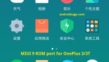 Download MIUI 8 for all compatible Android Devices | Install