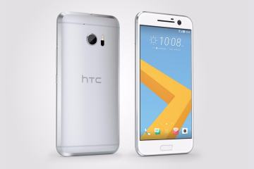 July 2017 security update for HTC 10
