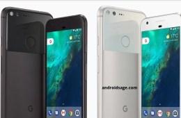 Google Pixel (XL) September 2017 Security Patch update OTA download