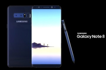Galaxy Note 8 August 2017 Security Update
