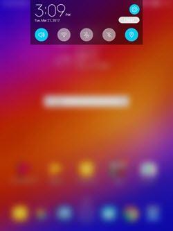 7.0 Nougat update for ASUS Zenpad Z-10