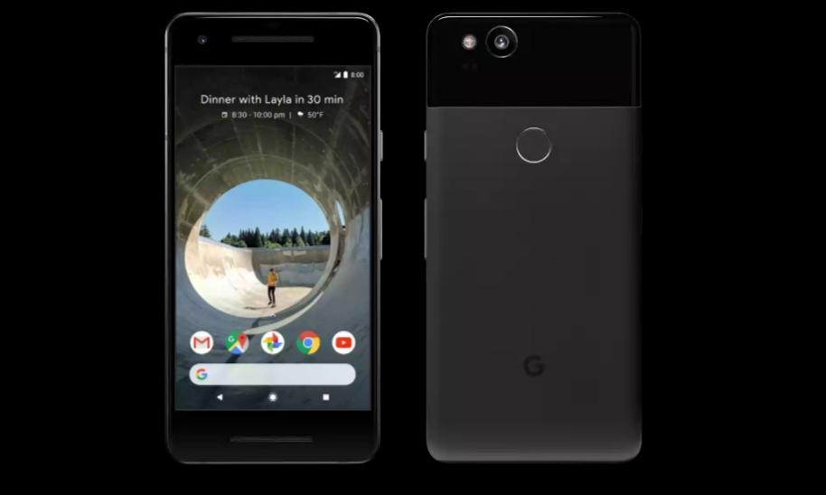 Google Pixel 2 Launcher setup guide