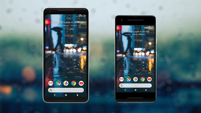 Download Google Pixel 2 stock and live wallpapers QHD ...