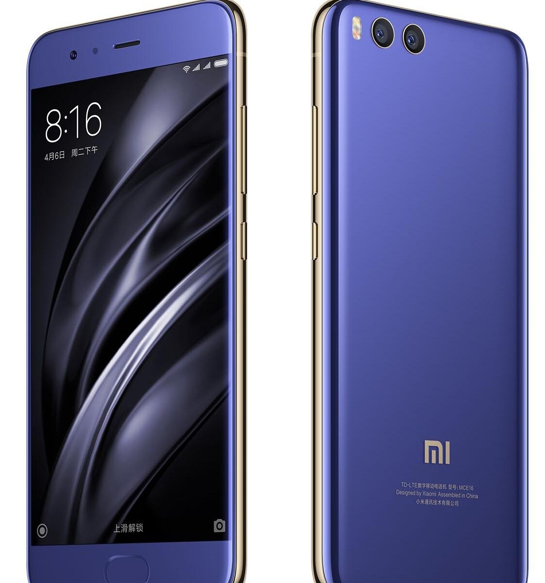 Android 8.0 Oreo for Mi 6