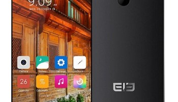 Download and Install Marshmallow on Elephone P9000