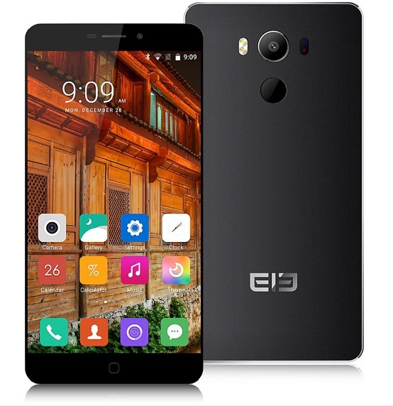 Android 7 Nougat for Elephone P9000