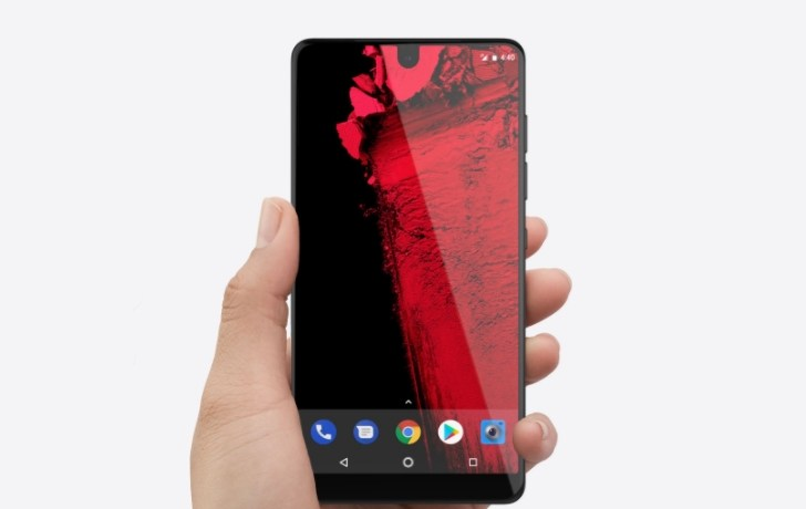 Essential Phone to Android 8.0 Oreo Beta ota download and install