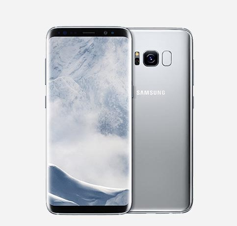 S8 snapD Samsung