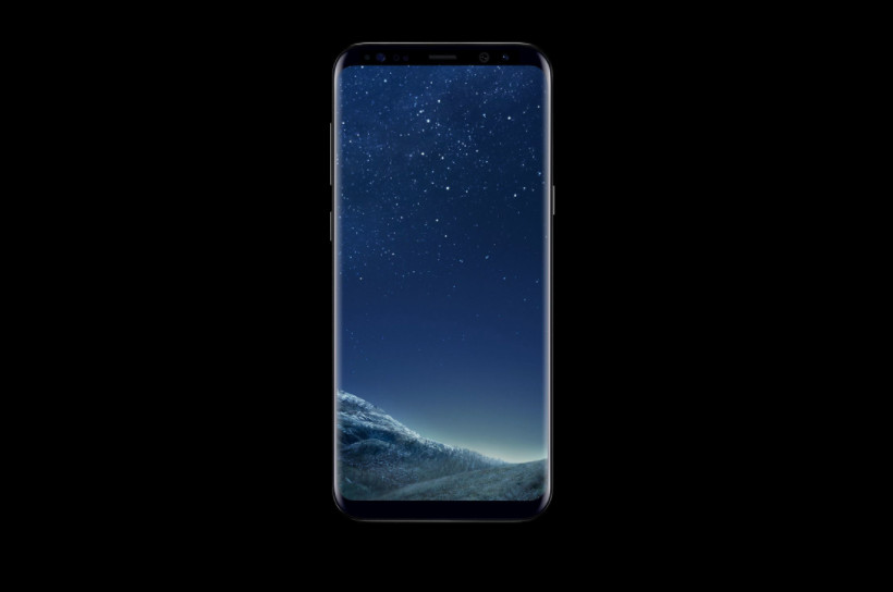 Samsung Galaxy S8 and S8+ receive December 2017 Security Patch
