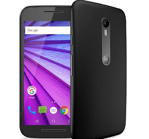 Pixel ROM port for Moto-G devices