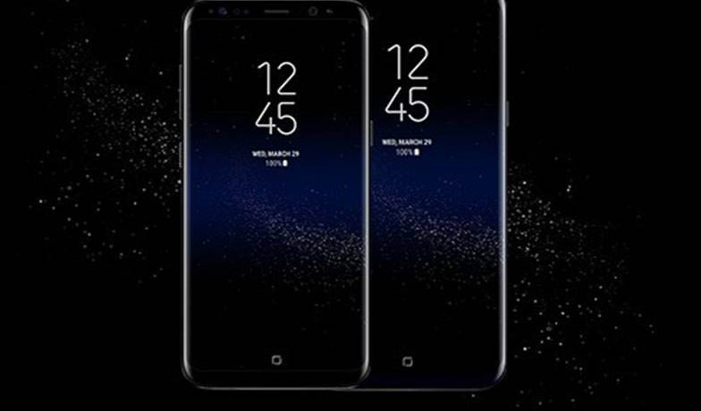 November security patch for Galaxy S8(plus)