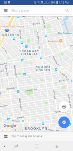 Google Maps Go Screenshot_20180117-161612_Chrome