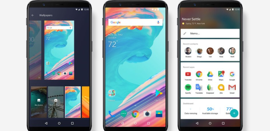 OnePlus sending personal information to a Chinese server 'teddymobile' occured