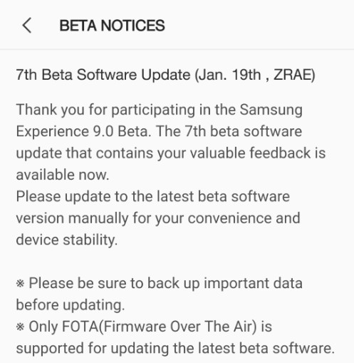 Samsungs 7th Oreo Beta now available for download changelog Windows Photo Viewer 2018 01 20 14.39.48