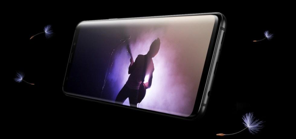 Download Samsung Galaxy S9 plus ringtones audio notification UI tones