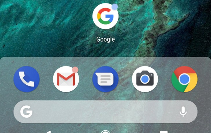 Download Android 9.0 P Launcher APK Pixel launcher based on Android P