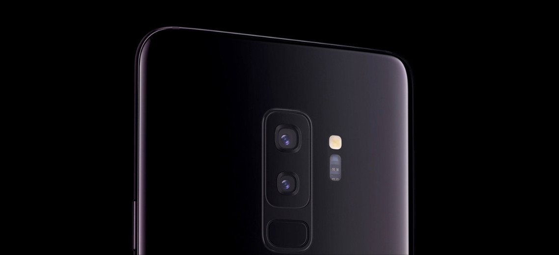 Samsung Galaxy S9 and S9+ April 2018 Security Patch OTA update