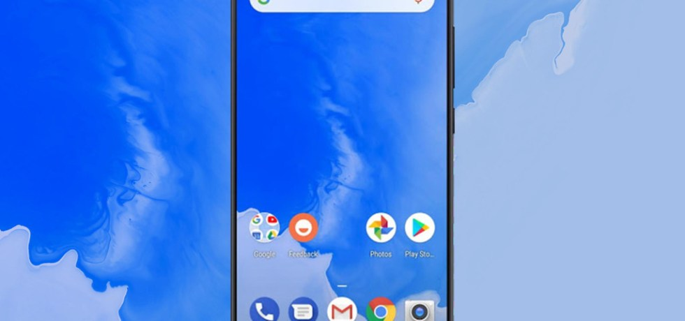 Android P Beta 2 Launcher APK download
