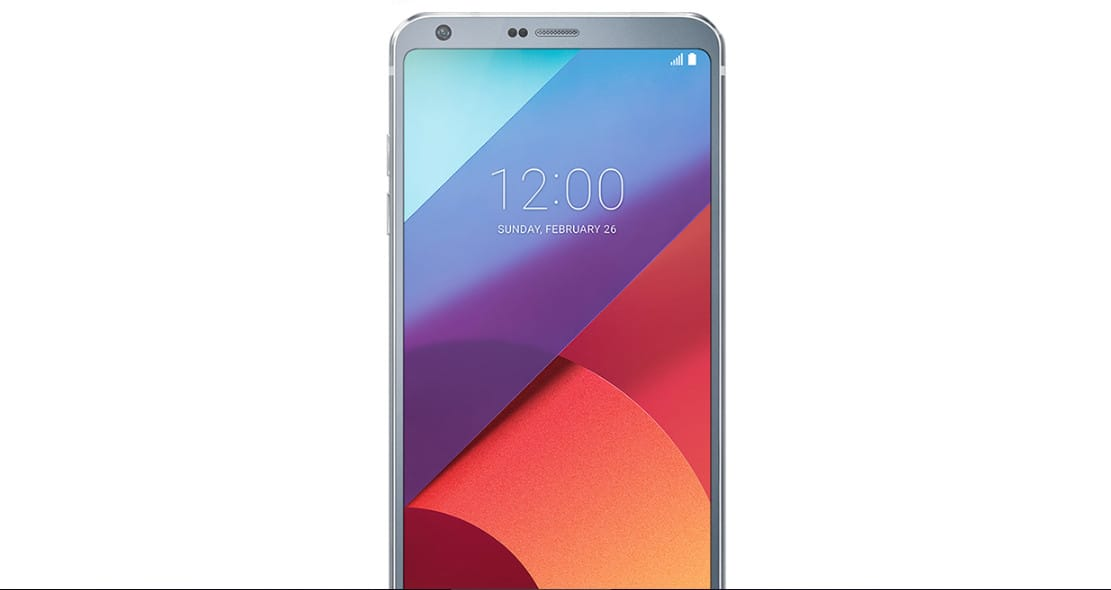 LG G6 Android 8.0 Oreo KDZ downloads