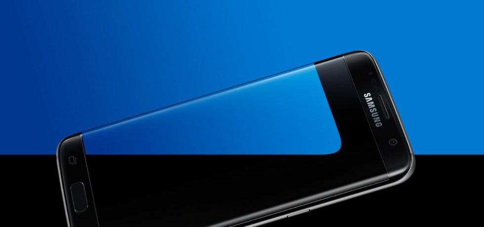 Samsung Galaxy S7 and S7 edge Oreo update