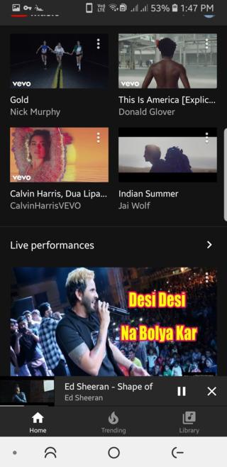 Screenshot 20180524 134720 YouTube Music